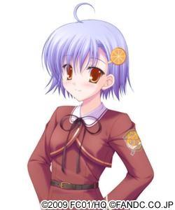 Nagahashi Ryou