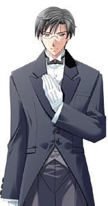 Ukyou Shinji