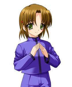 Inaba Kei