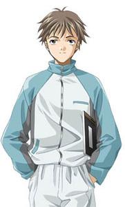 Nishi Hiroteru