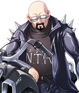 Mister NTR