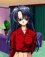 Orikura Yayoi