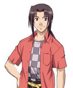 Akaishi Tadashi