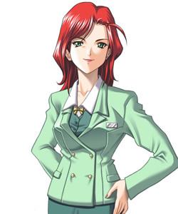Ikenaga Sayuri