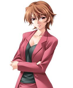 Kotobuki Misao