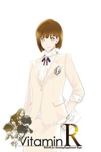 Nishino Yuuna