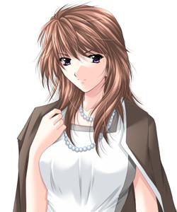 Azuma Yayoi