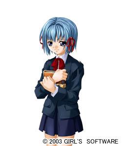 Furusawa Ryouko