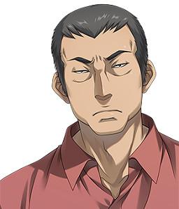 Tatsuki Haruyoshi
