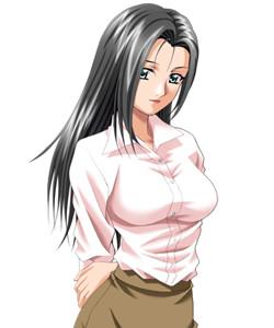 Akane Yumiko