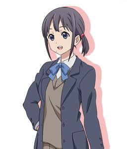 Nagase Iori