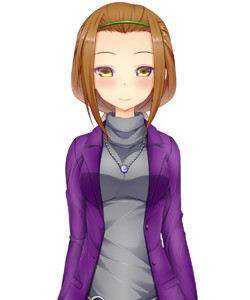 Houki Mana