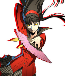 Shadow Yukiko