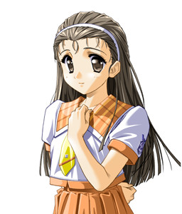 Motoyama Chika