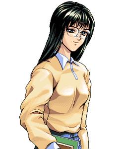 Nakata Yuriko
