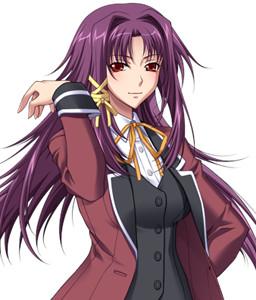 Kirishima Sayuri