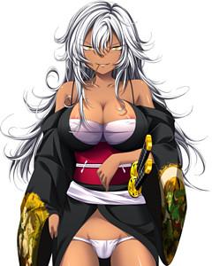 Fuwa Kazuemon