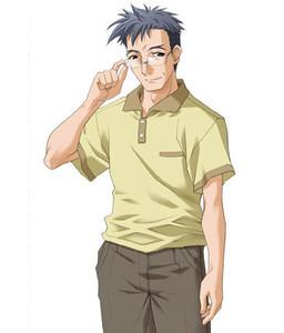 Sagisawa Mamoru