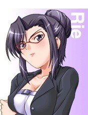 Fujiwara Rie