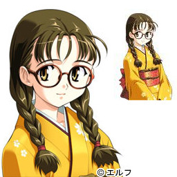 Higaki Chizuru