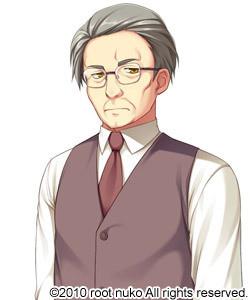 Yazama Hajime