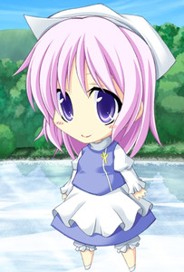 Letty Whiterock