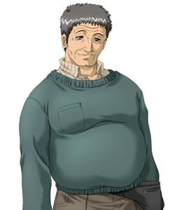 Mishima Gorou