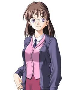 Sakurai Wakaba