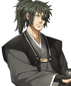 Yagyuu Muneyoshi