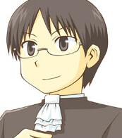 Sasahara Koujirou