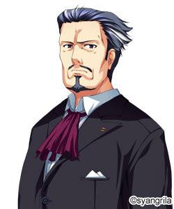 Nikaidou Genzou