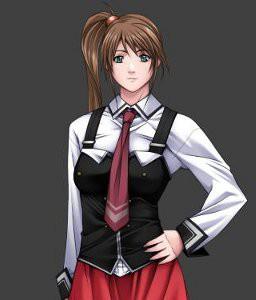 Imari Kurumi
