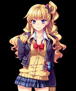 Kuroiwa Rena