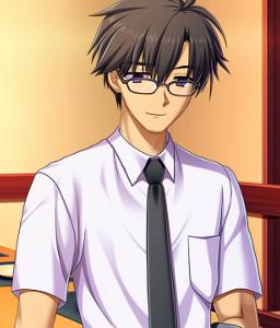 Yagami Hiroki