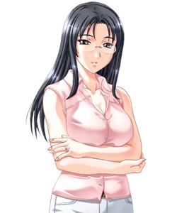Asagiri Kanae