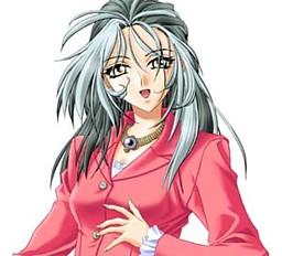 Isokura Ayumi