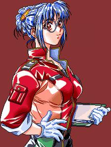 Shimamoto Kazuko