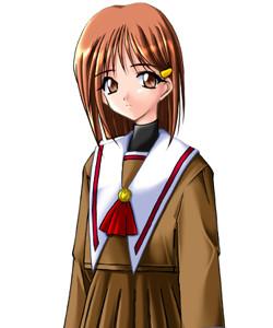 Kawakubo Miki