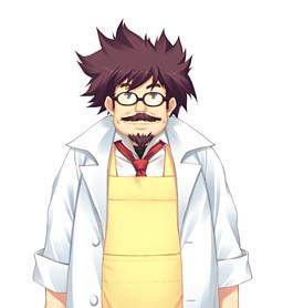 Dr. Hakase Hakase