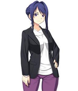 Ashida Shino
