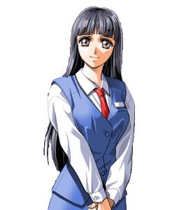 Katagiri Suzuko