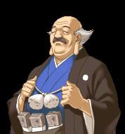 Amanogawa Jouichirou