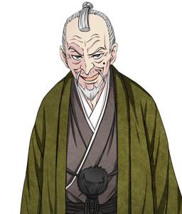Nagai Yoshiaki