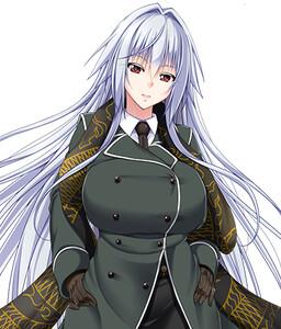 Valfiria Alexander