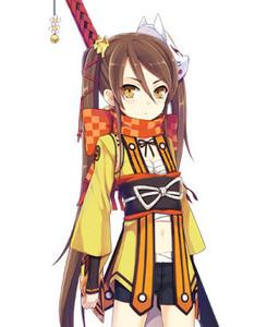 Amatsu Yurika