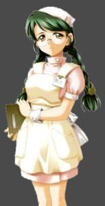 Homura Manami