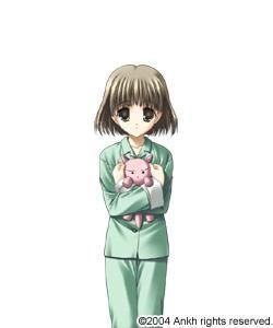 Sasaki Ritsuko