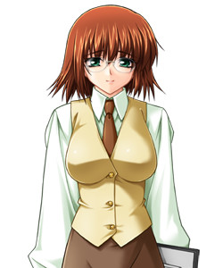 Aihara Yuka