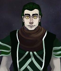 Hektor Warlock