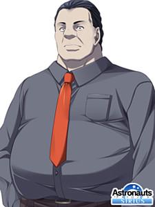 Kajiyama Takeshi